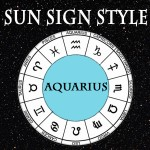 Aquarius Sun Sign